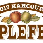 Harcourt  Applefest