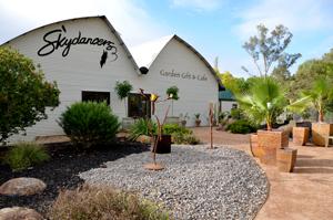 Skydancers Garden & Cafe