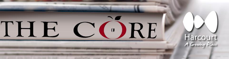 Harcourt News: The Core