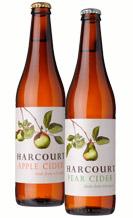 Harcourt Cider