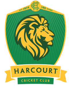 Harcourt Cricket Club