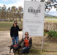 Bress Wine, Cider & Produce