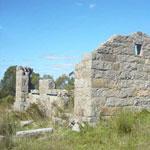 Silkworm Farm Ruin