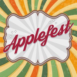 Applefest, 512sq