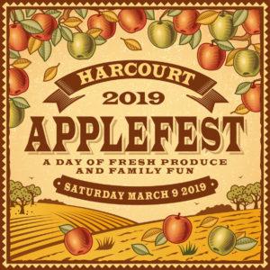 Applefest 2019