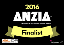 2016 ANZIA Highly Commended